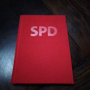 Mitglied werden bei der SPD – Wie funktioniert ein Parteieintritt?